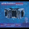 Cover of the album Astor Piazzolla Remixed