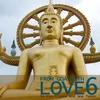 Couverture de l'album From Goa With Love, Vol. 6