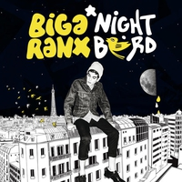 Cover of the track Nightbird