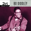 Cover of the track Bo Diddley