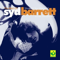 Cover of the track Wouldn't You Miss Me? - The Best of Syd Barrett
