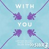 Cover of the track With you