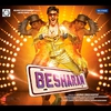 Couverture de l'album Besharam (Original Motion Picture Soundtrack)