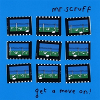 Cover of the track Get a Move On! - EP