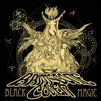 Cover of the track Black Magic