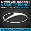 Cover of the album A State of Trance Radio Top 20 - October 2011 (Including Classic Bonus Track)