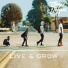 Cover of the album Live & Grow