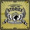 Cover of the track Twenty-One Bullshit