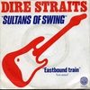 Cover of the track Sultans of Swing
