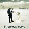 Cover of the album Infamous Lovers - EP