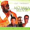 Couverture de l'album Mo Mma Menye