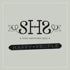 Couverture de l'album Happy People - Single