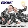 Couverture de l'album Vannacht Doen Wij Hier Het Licht Wel Uit - Single