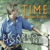 Couverture de l'album Time (Bachata Remix) - Single
