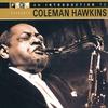 Couverture de l'album An Introduction to Coleman Hawkins