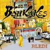 Couverture de l'album Bledi