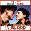 Couverture de l'album In Blood