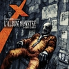 Cover of the album L'Album monstre, 1ère partie : Le Complot