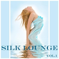 Cover of the track Silk Lounge, Vol. 1 (Finest Chillout and Lounge Moods)