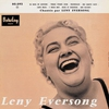 Cover of the album Leny Eversong: Barclay Sessions