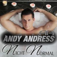 Couverture du titre Nicht normal - Single