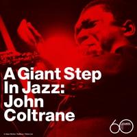 Couverture du titre A Giant Step In Jazz