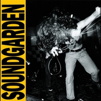 Cover of the track Louder Than Love