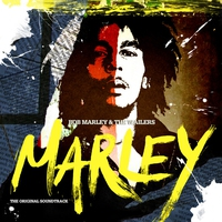Cover of the track Marley (The Original Soundtrack)