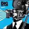 Couverture de l'album The Big Picture