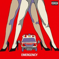 Cover of the track Emergency - Single