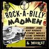 Cover of the album Rockabilly Madmen
