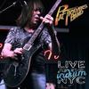 Cover of the album Live at the Iridium Nyc