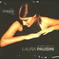 Cover of the track Lo mejor de Laura Pausini: Volveré junto a ti