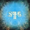 Cover of the album SAHG II