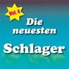 Couverture de l'album Die neuesten Schlager, Vol. 4
