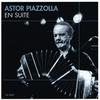 Cover of the album Piazzolla en Suite