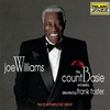 Cover of the album Joe Williams & The Count Basie Orchestra: Live At Orchestra Hall, Detroit