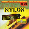Cover of the album Nylon Riddim
