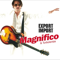 Cover of the track Export Import
