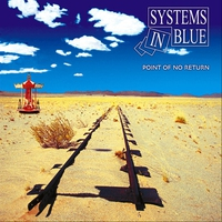 Cover of the track Point of No Return