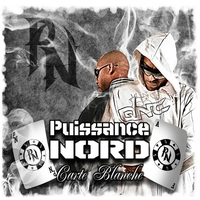Cover of the track Carte blanche (La N)