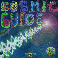 Cover of the track Cosmic Guide