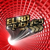 Couverture de l'album Euro Club Hits, Vol. 9