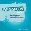 Couverture de l'album Be.Angeled (feat. Rea) - Single