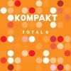 Couverture de l'album Kompakt: Total 3