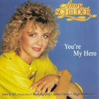 Cover of the track You Are My Hero