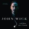Cover of the album John Wick (Original Motion Picture Soundtrack)