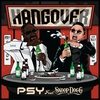 Couverture de l'album Hangover (feat. Snoop Dogg) - Single
