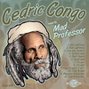 Couverture de l'album Cedric Congo Meets Mad Professor