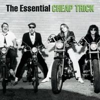 Cover of the track The Essential Cheap Trick